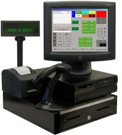 PROGRAM SKRIPSI / TUGAS AKHIR: Sistem Informasi Pembelian dan Penjualan (Point of Sales) pada PT. XYZ Berbasis Web