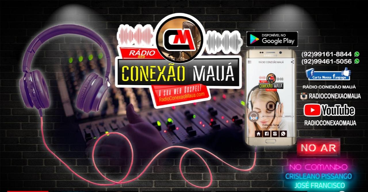 RÁDIO CONEXÃO MAUÁ