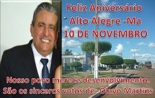 OLAVO MARTINS