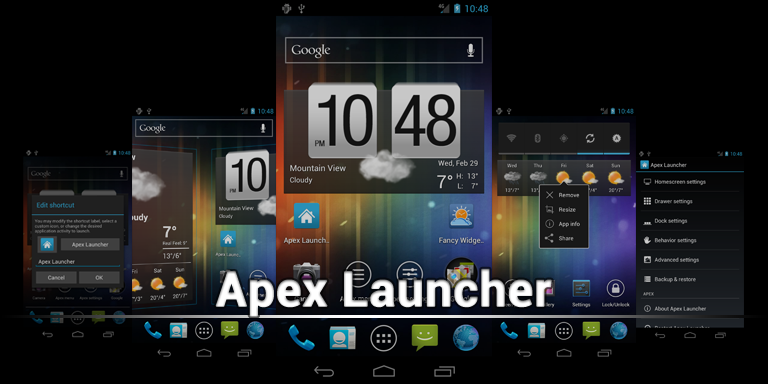 إختياراتنا لأهم وأفضل التطبيقات والبرامج المجانية للأندرويد لعام Best Android apps of 2013