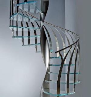 Idee casa scale a chiocciola dimensioni minime e materiali for Casa scala a chiocciola
