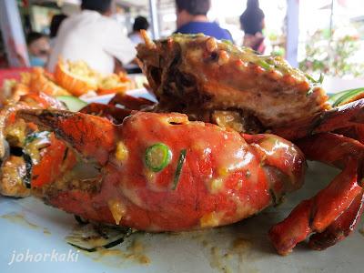 Crabs-Sungai-Rengit-Pengerang-Johor