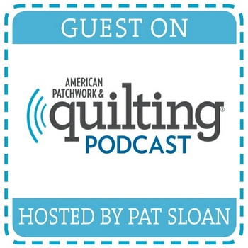 We're guesting on the APQ Podcast!