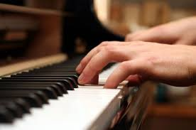 About the Piano Studio
