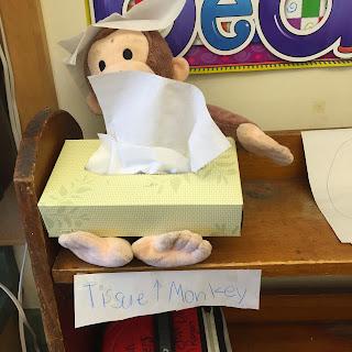 Tissue Monkey