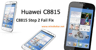 C8815 Step 2 Fail Fix File - 6 MB
