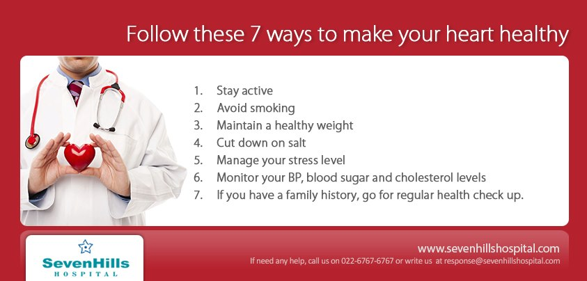 Ways of keeping healthy and fit