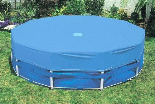 Knowing The Different Types And Materials Of Above Ground Pool Covers Home Design Gallery