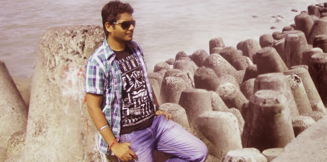 Rajdip Mitra