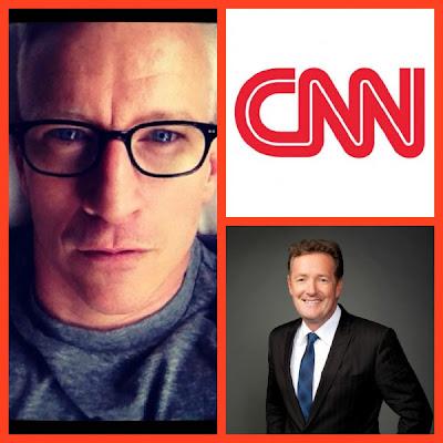 Un boom en 140 caracteres. El periodista estadounidense Anderson Cooper y el británico Piers Morgan son los periodistas con más seguidores en Twitter. Ambos presentadores, que ocupan el primer y segundo lugar en la lista, respectivamente, trabajan en la cadena CNN. De clasesdeperiodismo.com Cnet difundió un estudio de MuckRack, un sitio similar a LinkedIn pero enfocado a periodistas, que detalló que Cooper tenía 3'455,256 seguidores en Twitter hasta hace unas horas, al momento del análisis. En tanto, Piers Morgan tenía 3'004,433 seguidores. En el tercer lugar está la conductora de MSNBC Rachel Maddow, seguida de Larry King (2'434,423), Bill Simmons