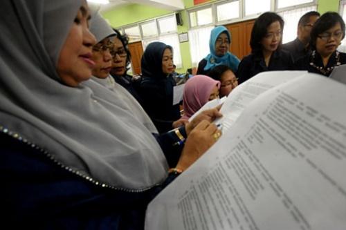 Tunjangan Profesi Guru Diberikan Sesuai Kinerja