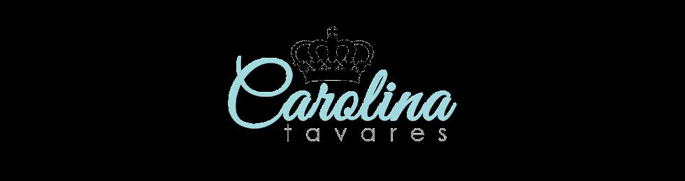 Blog Carolina Tavares