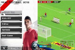 تحميل لعبة real football 2012 للموبايل والكمبيوتر Rf1