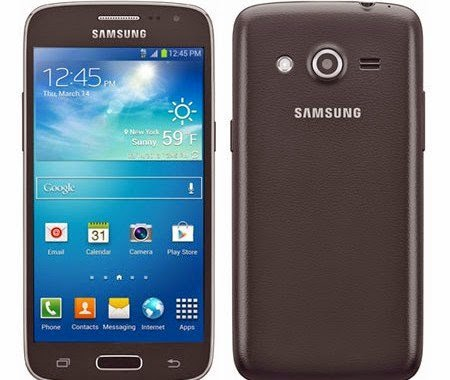 Samsung Galaxy Avant Review