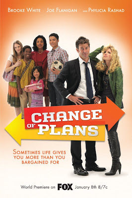 Đổi Kế HoạchChange Of Plans
