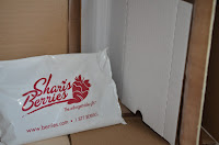 Shari's Berries box