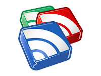 Google Reader Shuts Down