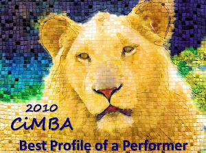2010 CIMBA AWARD WINNER