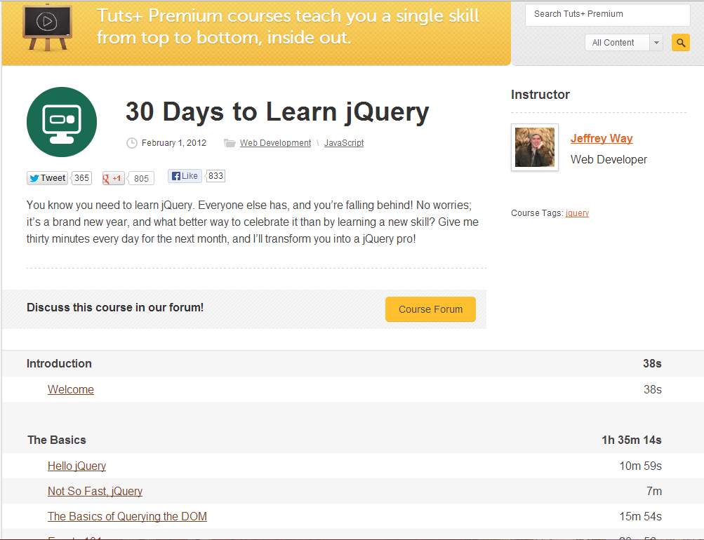 https://tutsplus.com/course/30-days-to-learn-jquery/