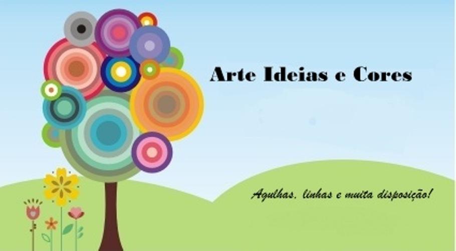 Arte, Ideias e Cores por Márcia Elane