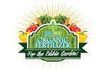 Fish Rich® Organic Fertilizer