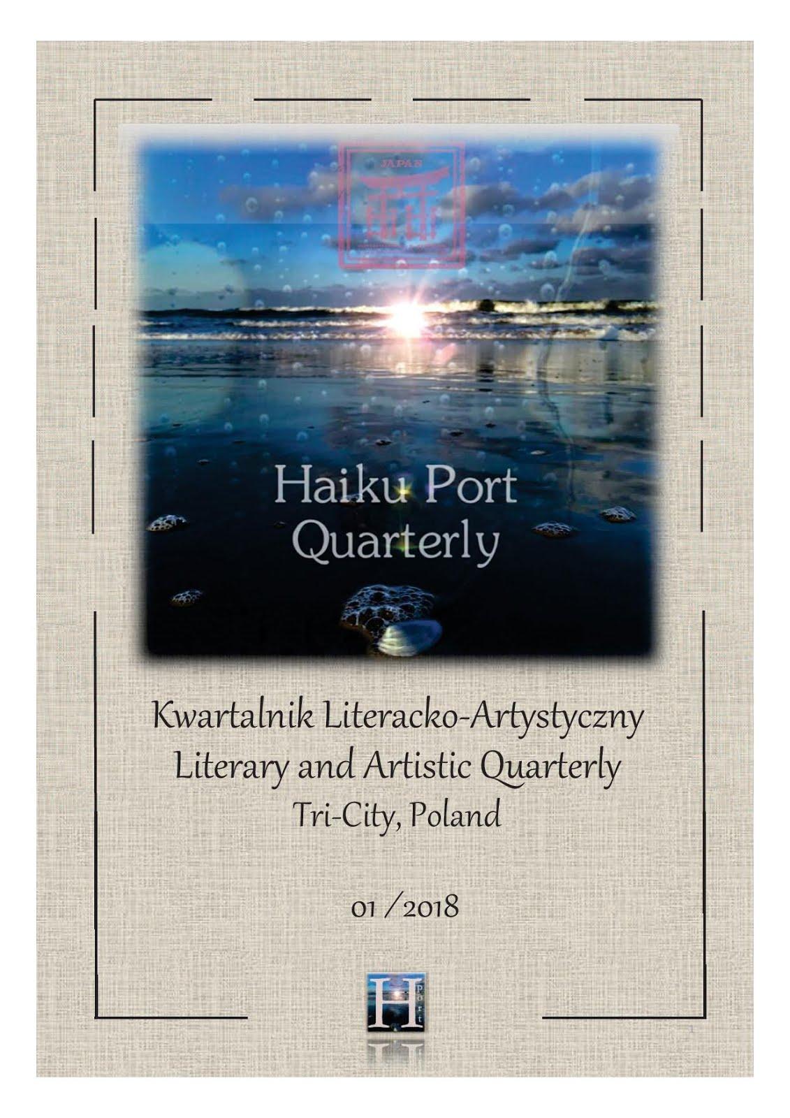 Haiku Port nr 1/2018