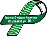 Tourettes Awareness