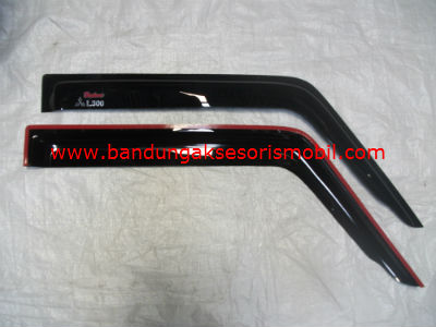 Talang Air L 300 New Sport Mugen Depan