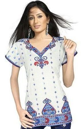 Multi-pattern-Cotton-Kurti