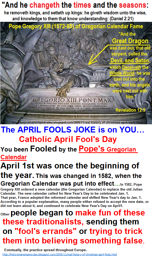 April Roman Calendar : Holy roman empire rules today the real history of