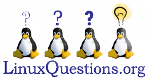 Linux Questions [dot] org