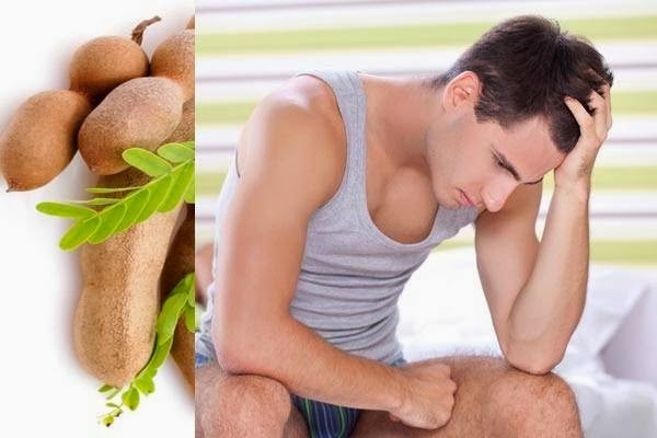 Use of tamarind to cure Men's Impotency naturally