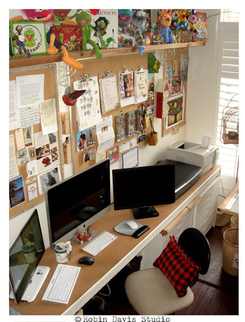 Robin Davis Studio