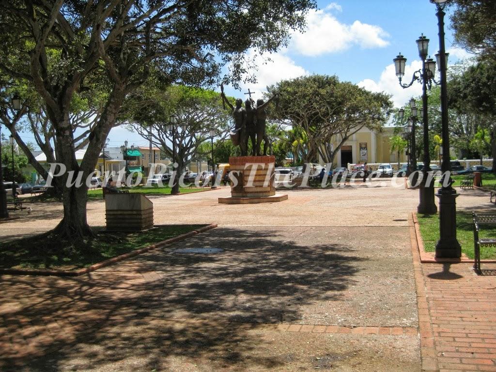 Parador Villa Antonio Rincon Hotel