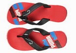 Myntra : Flat 50% Off on Franco Leone, FIla, Puma Flipflops Starts from Rs. 163
