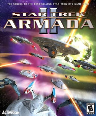 Star Trek Armada 2 Free Download