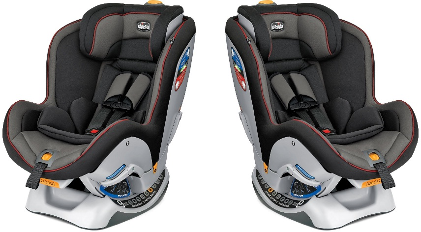 Chicco NextFit Convertible Car Seat, Mystique | Chicco Car Seat