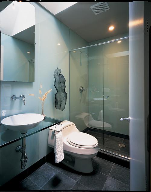 Decoratelacasa  Blog de Decoración Consejos para baños pequeños