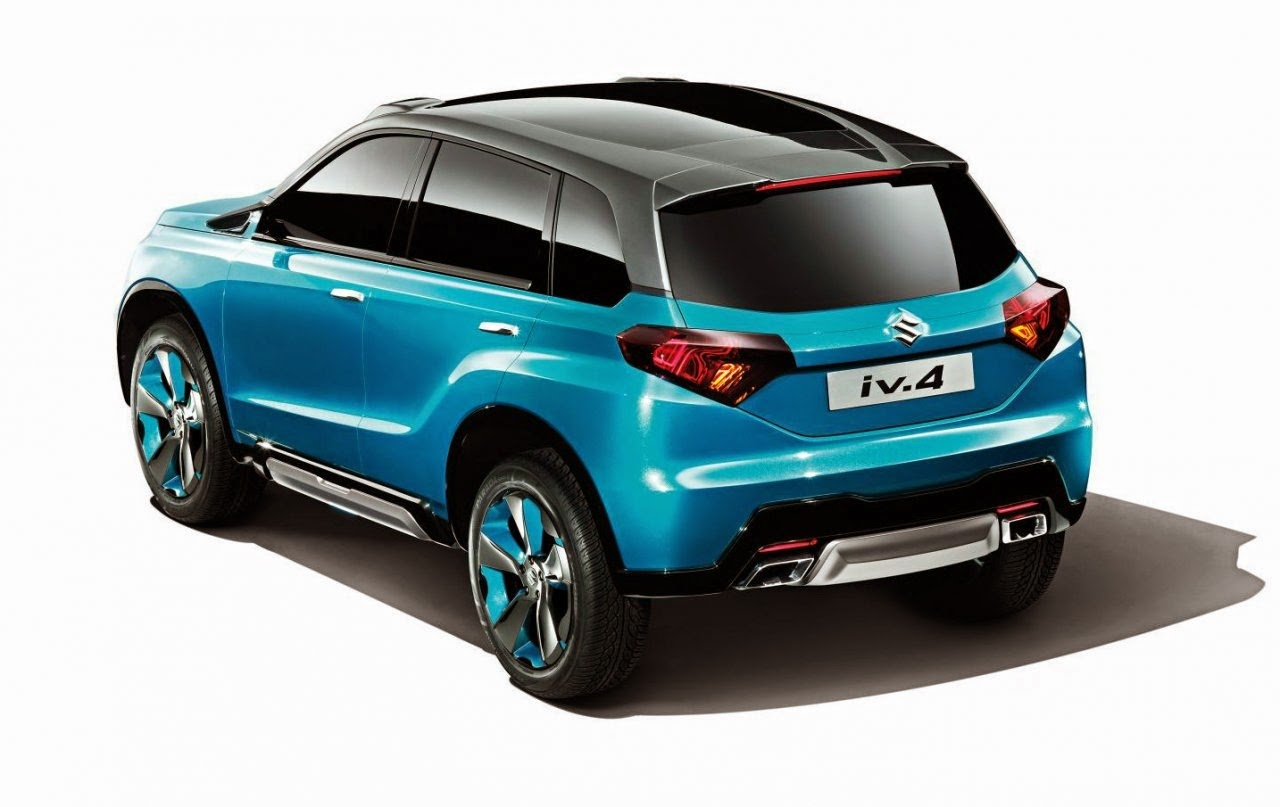 new car launches in january indiaSeva Automotive Maruti YBA to be launched in India in January 2016