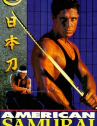 American Samurai | Bmovies