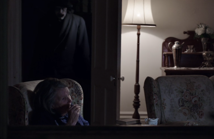 The Horror Digest The Babadook Let's Recap the Awesome