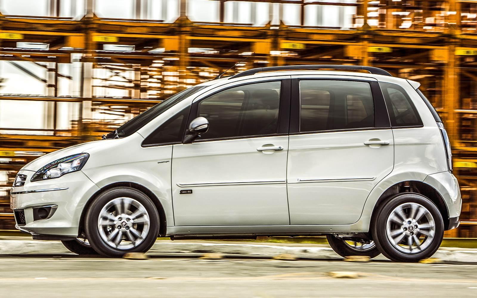 Fiat idea sublime 2014 pre o parte de r car blog br for Precio fiat idea essence 2014