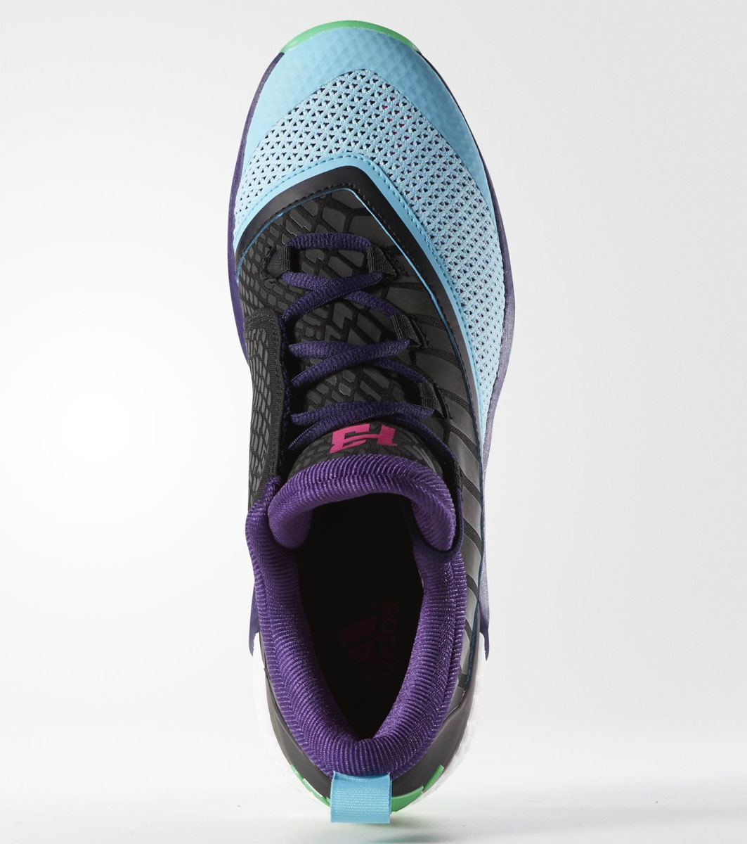 info for fc4ac b421b Crazylight Boost 2.5 James Harden All-Star PE