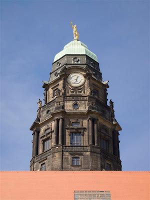 Ayuntamiento de Dresde
