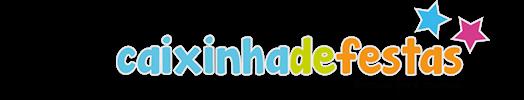 Caixinha de Festas - Festas de Aniversário / Festas Infantis / Animação Infantil