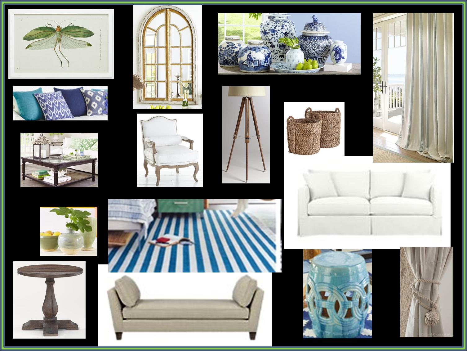 Kyla 39 s oasis living room mood board for Room design mood board