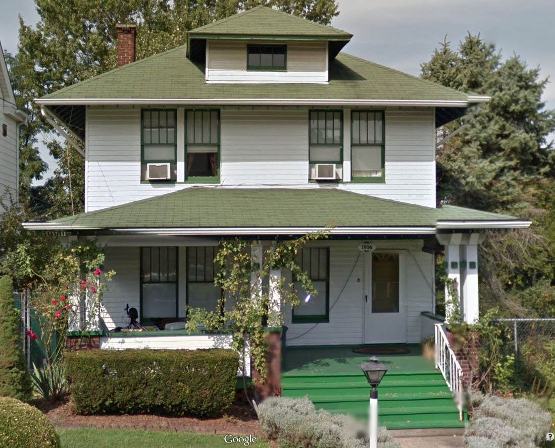 Sears house seeker 3 mckeesport pa sears houses or how to tell a sears langston from a sears - Houses built inhours ...
