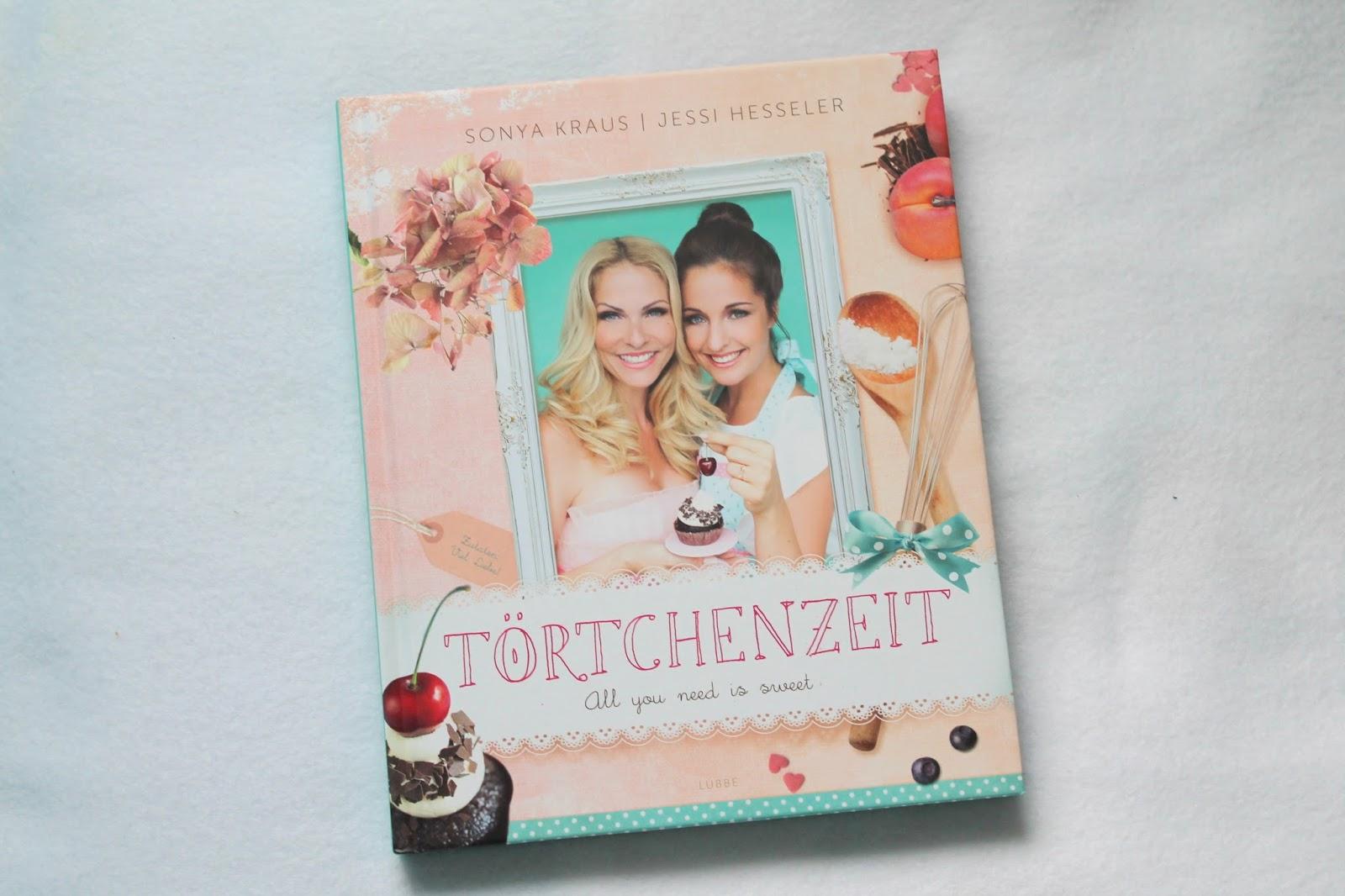 Backbuch toertchenzeit