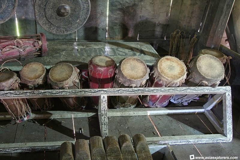 alat musik tradisional simalungun