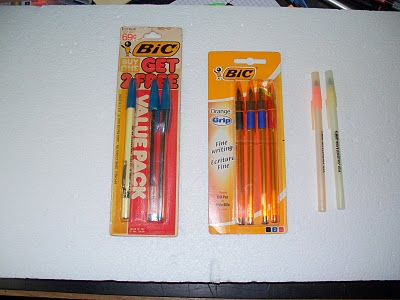 Accountant Bic Pen2